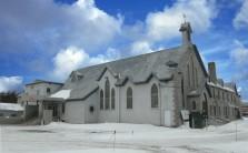 Transformation du Monastère des Carmélites à Trois-Rivières