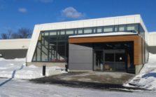 Aréna Duberger – Québec – 2018
