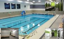Réfection du bassin aquatique de la piscine du Complexe Jean-Paul-Nolin