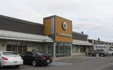 KOLOSSA – Centre commercial Saint-Nicolas