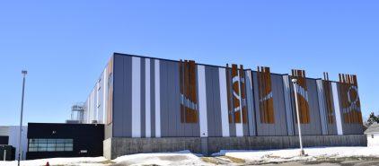 Inauguration de la nouvelle palestre du secteur charlesbourg for Arpidrome piscine